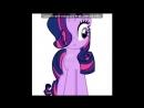 «Красивые Фото • fotiko» под музыку My little pony-Май литл пони • - Этот День Свадебная песня на русском.