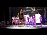 Komodo pres. House Of Pain, DJ Wady, Carlos Jimenez - Jump Around The Box (Komodo Mash Mix)