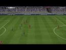 гол в FIFA 15 (PS4) by Andriy Stanko