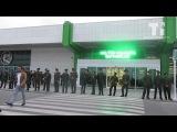 Туркменских паломников отправили на медобследование (Новости от 20.10.2014)