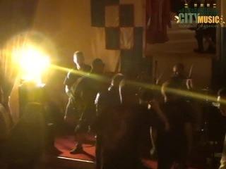 Совместное выступление!! VISCERAL DISORDER и вокалист CEPHALIC IMPURITY