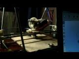 Мой 3D принтер. Часть 1- краткий обзор.