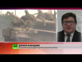 29 авг. 2014 - Эксперт - Кадры присутствия Российских войск в украине крайне сомнительны.
