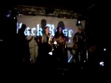 группа BLACK ROSE - концерт в РК