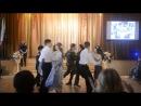 "8 А, часть 2 (""Танцы со звёздами"")2014"