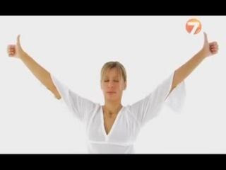 Кундалини йога. ЧАКРА 6 Аджна