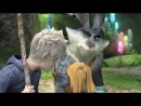 Хранители снов КЛИП (Jack Frost - Rise of the Guardians - Demons (Imagine Dragons)