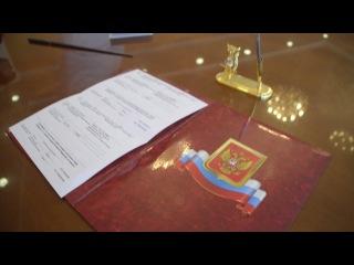 Моя большая армянская свадьба!)