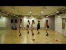  Dance Practice  EXID - Up & Down