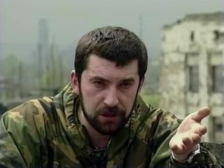 Как я поехал на войну в Чечню (2001 Владимир Виноградов) HD