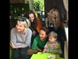 А у нас в доме Солнышко, Татьяна Веденеева и @sestryse у которых в пятницуфинал в шоу