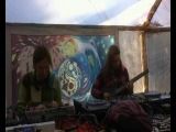 Green Ice Cream &amp Ms.Psyjazz - Liva at BK42 20.09.14