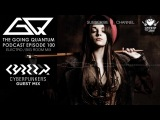 GQ Podcast - Electro  Big Room Mix &amp Cyberpunkers Guest Mix Ep.100