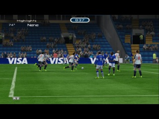 3 неделя тур 5 WBA 1-5 Everton