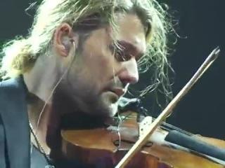 Дэвид Гарретт - Моцарт