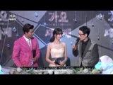 141226  Ending @ KBS Gayo Daejun