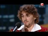 Силкин Даниил. Самый харизматичный участник Танцуют ВСЕ -7.Создатель и творческий руководитель.