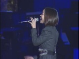 [Live] Lena Park & Hong Kwangho - Come What May (Moulin Rouge OST) @ 2010.10.30 (박정현 & 홍광호) 720p