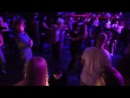 Танцы с Frank Santos на RUSSIAN BACHATA KIZOMBA FEST!