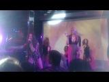 Концерт группы Винтаж в Перми. ресторан Горный Хрусталь. 24.10.2014 года