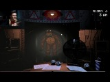НАГИБАЕМ ФРЕДДИ - Five Nights at Freddys 2 - №3 #Frost