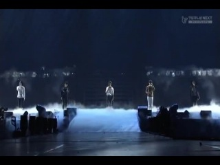 SUPER JUNIOR SUPER SHOW6 in Tokyo [full|HD]