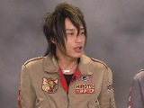 Engine Sentai Go-Onger: Pit Stop Interviews (10 of 11)