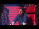 Richard - Stay - The Voice Kids Germany Blind Auditions 2 28.3.2014 HD