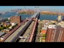 Ultimate Aerial Video of NYC! (Manhattan, Bronx, Brooklyn, Queens, Staten Island)