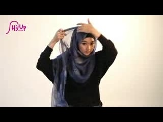 Hijab Tutorial Style 42 by HijUp.com