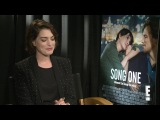 Anne Hathaway Talks Sex Scenes and Marriage Secrets What Makes Her Relationship Work—Watch Now!  E! Online