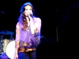 Idina Menzel - Perfume and Promises (Atlanta 7-18-08)