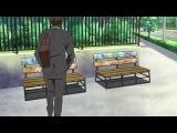 Amagi Brilliant Park / Великолепный парк Амаги | 2 серия | Озвучивание: Eladiel & Absurd