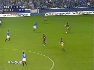 61 CL-1999/2000 Rangers FC - Parma AC 2:0 (11.08.1999) HL