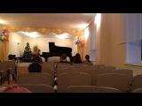 Академ концерт