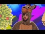 Дагестанское телевидение Первый детский телеканал - КВН-2014, 2 игра 1/8 - Дагестан