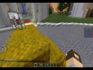 PaTeS - Minecraft Movie (��� ���� ������������� �������� Minecraft!)