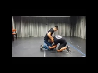 The Empty Hands of Silat