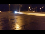 Газ 3102 Волга сток крайслер боком кольцо