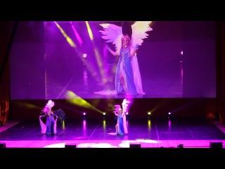 Nemu, milena_hime - ah!my goddess - всероссийский конкурс косплея - j-fest 2014