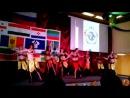 Афеона | Дубна | Фестиваль Дружба народов.