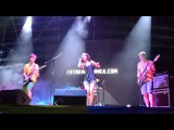 SouthBand - Roof off (Laura Vane &amp The Vipertones cover)