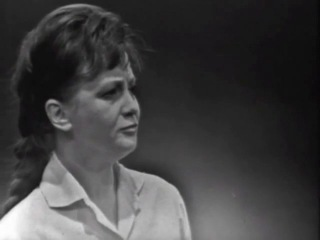 Татьяна Шмыга - песня Любаши из оперетты