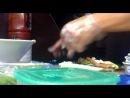 Как козаки суши делали ....