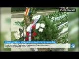 14.10.2014 - Кишинев (Молдова). День Города. Анонс концерта Томаса Андерса