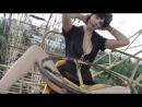 NuDolls Anya - Ferris wheel