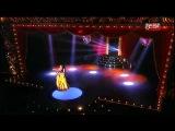 Sahar the belly dancer show