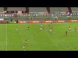 304 EL-2014/2015 Beşiktaş - Asteras Tripolis 1:1 (18.09.2014) 1H