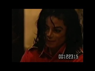 Michael Jackson's Neverland Oprah Interview (Behind the scene's with MJ) Rare footage - editing view