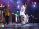 Майкл Джексон. концерт на 30-ти летие творческой деятельности !!!на Русском